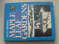 Obodiac - Maple leaf gardens (1981) anglicky