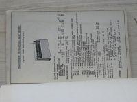 Předběžná dokumentace - 2812 B Akcent (1964)