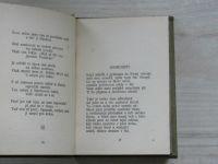 Robinson Krusoe - verše napsal Josef Mach