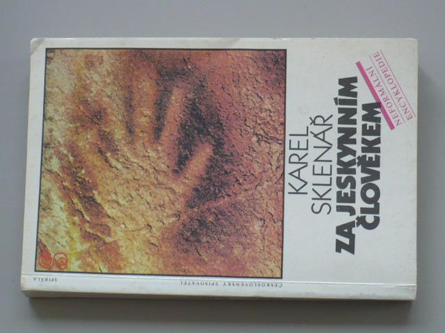 Sklenář - Za jeskynním člověkem (1984)