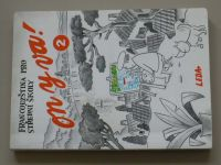 Taišková - ON Y VA! 2 - Francouzština pro střední školy (1999)