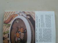 Vydrová - svetová kuchárka - 124 farebných fotografií a 437 predpisov z 80 krajin (1987) slovensky