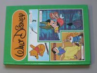 Walt Disney - Medvídek Pú, Pinocchio, Sněhurka (1991)