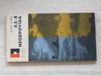Alois Šiška - KX-B neodpovídá (1966) Magnet