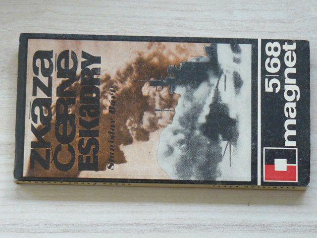 Bártl - Zkáza černé eskadry (1968) Magnet