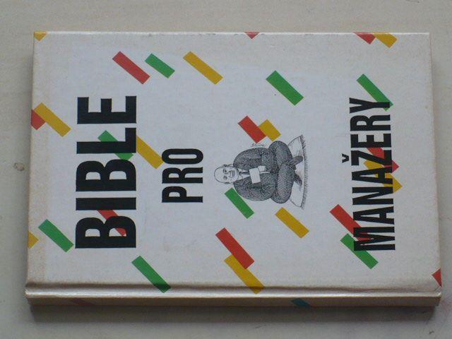 Bible pro manažery (1990)