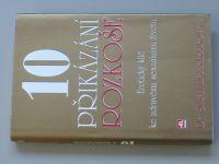 Block-Lobkowicz - 10 přikázání rozkoše - Erotický klíč ke zdravému sexuálnímu životu (1996)
