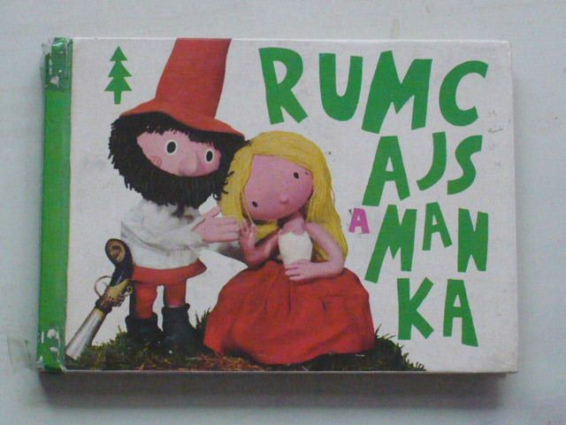 Čtvrtek - Rumcajs a Manka (1970)