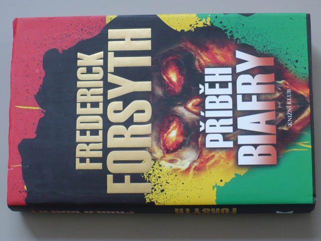 Forsyth - Příběh Biafry (2012)