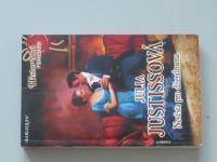 Harlequin Historická romance 310 - Justissová - Nevěsta pro džentlemena (2011)
