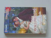 Harlequin Historická romance 324 - Mortimerová - Vévodova schovanka (2011)