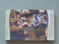 Harlequin Historická romance 257 - Mooreová - Francouzský polibek (2009)