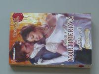 Harlequin Historická romance 326 - Mortimerová - Andělská tvář (2011)