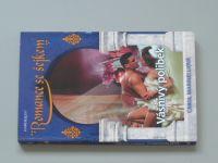 Harlequin Romance se šejkem 40 - Marinelliová - Vášnivý polibek (2010)