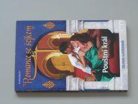 Harlequin Romance se šejkem 23 - Gatesová - Pouštní král (2010)