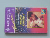 Harlequin Tempation 58 - Rossová - Milenci z hvězd II (1994)