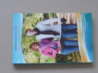 Harlequin Zátoka zamilovaných 12 - McDonaghová - Nabídka na celý život (2009)