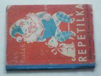 Hostáň - Repetilka (1946)