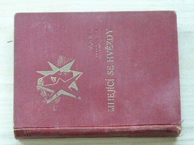 Javořická - Míjející se hvězdy - kniha I. (1936)