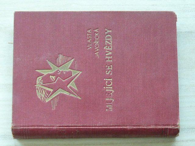 Javořická - Míjející se hvězdy - kniha III. (1936)