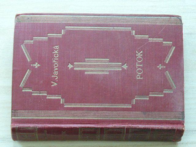 Javořická - Potok (1929)