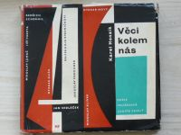 Karel Honzík a kol. - Věci kolem nás (1961)