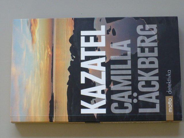 Läckberg - Kazatel (2010)