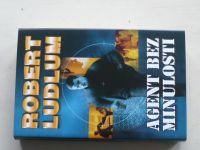 Ludlum - Agent bez minulosti, Bourneovo ultimátum, Bourneův mýtus (2012) 3 knihy