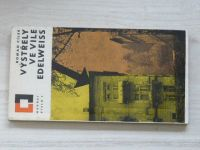 Roman Cílek - Výstřely ve vile Edelweiss (1966) Magnet
