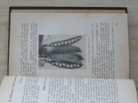 V. Bílý - Zelinářství - Praktické pokyny k zakládání a vedení zelinářských zahrad (1935) Podrobné návody, jak každý druh zeleniny se pěstuje a zužitkuje, jak zařizují se pařiště a hubí škůdcové i choroby rostlin
