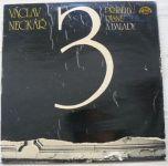 Václav Neckář – Příběhy, písně a balady 3 (1983)