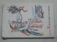 Witkojc - Erfurtské vzpomínky (1947)