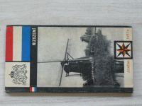 Zeměmi světa - Hroch - Nizozemí (1967)