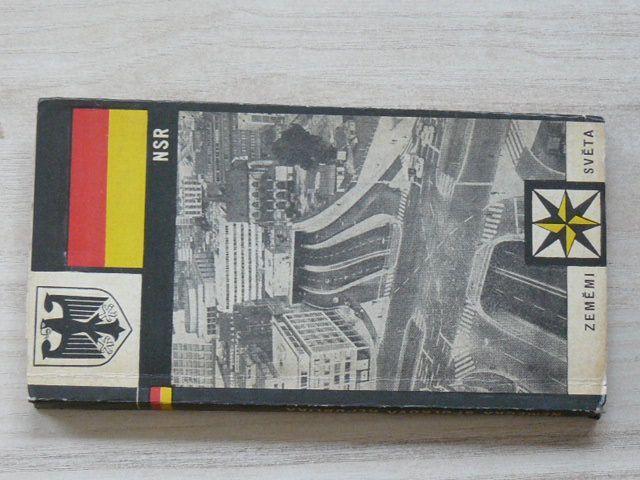 Zeměmi světa - Müller - NSR (1967)