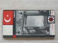 Zeměmi světa - Pravec - Turecko (1966)