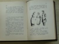 Bilianová - Po cestičkách k oltáři, Paní Katynka z Vaječného trhu (1922,29)