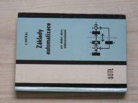 Dočkal - Základy automatizace pro učební obory elektrotechnické (1980)