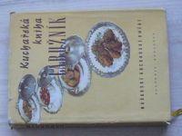 Elek Magyar - Kuchařská kniha Labužník (1960) Maďarská kuchyně