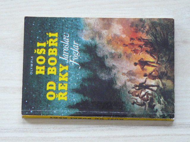 Foglar - Hoši od Bobří řeky (1987)