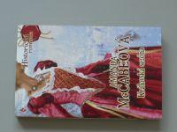 Harlequin Historická romance 335 - McCabeová - Královská sezóna (2012)