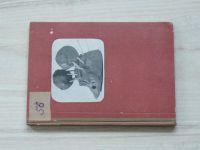 Hladíková-Milerová - Modelování z hlíny a jiných tvárlivých hmot na školách pro mládež... (1963)
