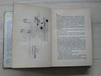 J. Kopta - Červená hvězda (Sfinx 1931) il. Toyen, ob. Štyrský