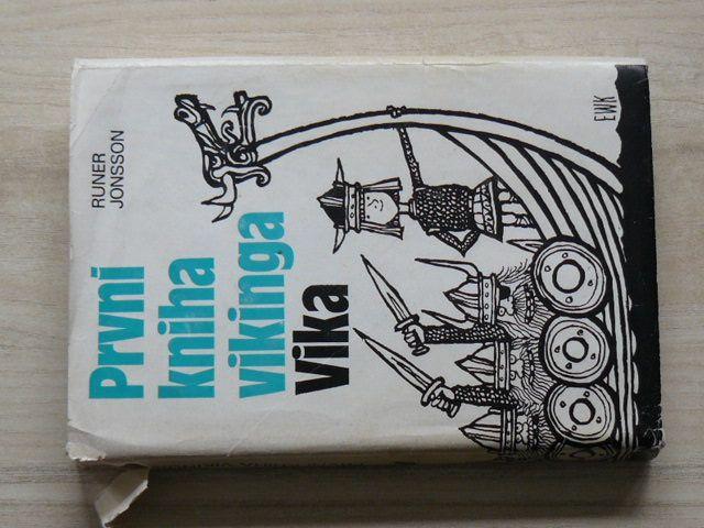 Jonsson - První kniha Vikinga Vika (1977)