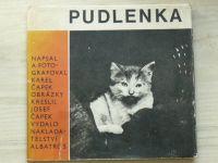 Karel Čapek - Pudlenka (1970) il. Josef Čapek