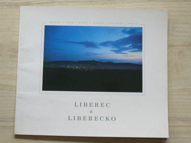 Liberec a Liberecko (1997)