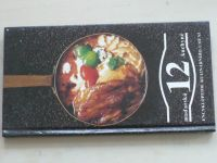 Maďarská kuchyně 12 - Encyklopedie kulinárního umění (1994)