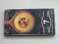 Marocká kuchyně 7 - Encyklopedie kulinárního umění (1992)