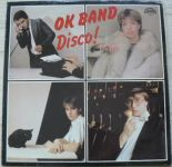 OK Band – Disco! (1985)