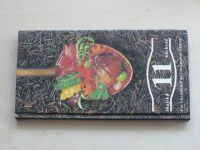 Thajská kuchyně 11 - Encyklopedie kulinárního umění (1993)