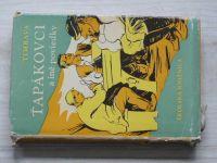 Timrava - Ťapákovci a iné poviedky (1960) slovensky